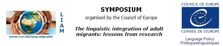Symposium COE 2016 LIAM